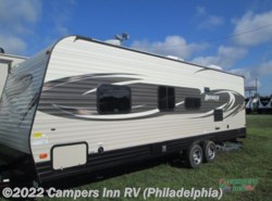 New 2018  Prime Time Avenger 26BH by Prime Time from Campers Inn RV in Hatfield, PA