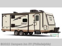 New 2018  Forest River Flagstaff Shamrock 183 by Forest River from Campers Inn RV in Hatfield, PA