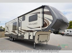 New 2018  Vanleigh Vilano 375FL by Vanleigh from Campers Inn RV in Hatfield, PA