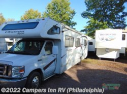 Used 2008  Four Winds International Chateau 31P by Four Winds International from Campers Inn RV in Hatfield, PA