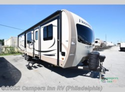 New 2018  Forest River Flagstaff Classic Super Lite 832FLBS by Forest River from Campers Inn RV in Hatfield, PA