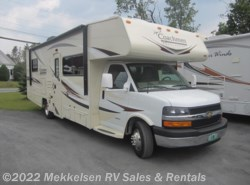 Used 2015  Coachmen Freelander  29KSC by Coachmen from Mekkelsen RV Sales & Rentals in East Montpelier, VT