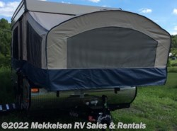New 2016  Viking Epic 1706LS by Viking from Mekkelsen RV Sales & Rentals in East Montpelier, VT