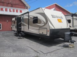 New 2016  Dutchmen Kodiak 300BHSL by Dutchmen from Mekkelsen RV Sales & Rentals in East Montpelier, VT