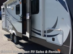 Used 2013 Cruiser RV Shadow Cruiser S-260BHS available in East Montpelier, Vermont