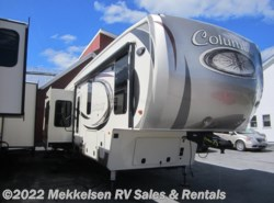 New 2017  Palomino Columbus 384RD by Palomino from Mekkelsen RV Sales & Rentals in East Montpelier, VT