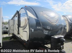 New 2017  Forest River Salem Hemisphere Lite 300BH by Forest River from Mekkelsen RV Sales & Rentals in East Montpelier, VT