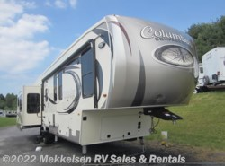 New 2017  Palomino Columbus 377MBC by Palomino from Mekkelsen RV Sales & Rentals in East Montpelier, VT