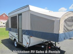 New 2017  Viking Epic 2107LS by Viking from Mekkelsen RV Sales & Rentals in East Montpelier, VT