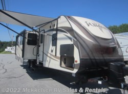 New 2017  Forest River Wildcat 343BIK by Forest River from Mekkelsen RV Sales & Rentals in East Montpelier, VT