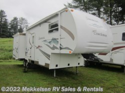 Used 2005  Coachmen Chaparral 295IKS by Coachmen from Mekkelsen RV Sales & Rentals in East Montpelier, VT
