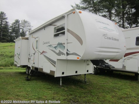 2005 Coachmen Chaparral 295IKS