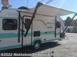 New 2017  Gulf Stream Vintage Cruiser 19ERD by Gulf Stream from Mekkelsen RV Sales & Rentals in East Montpelier, VT