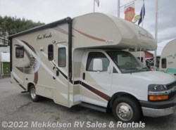 New 2017  Thor Motor Coach Four Winds 22E by Thor Motor Coach from Mekkelsen RV Sales & Rentals in East Montpelier, VT