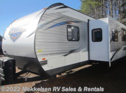 New 2016 Forest River Salem T31KQBTS available in East Montpelier, Vermont