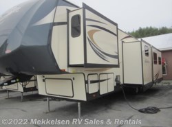 New 2017  Forest River Salem Hemisphere 368RLBHK by Forest River from Mekkelsen RV Sales & Rentals in East Montpelier, VT