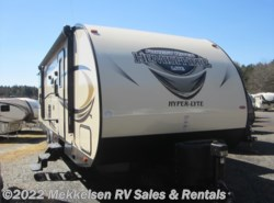 New 2017  Forest River Salem Hemisphere Lite 29BHHL by Forest River from Mekkelsen RV Sales & Rentals in East Montpelier, VT