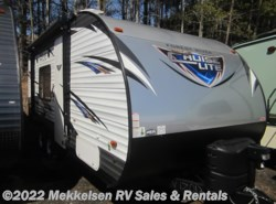 New 2017  Forest River Salem Cruise Lite T171RBXL by Forest River from Mekkelsen RV Sales & Rentals in East Montpelier, VT