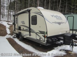 New 2017  Gulf Stream Vista Cruiser 19ERD by Gulf Stream from Mekkelsen RV Sales & Rentals in East Montpelier, VT