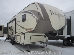 New 2017  Forest River Wildcat 27RL by Forest River from Mekkelsen RV Sales & Rentals in East Montpelier, VT