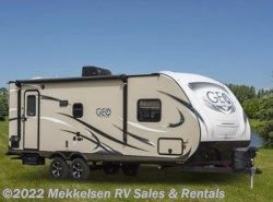 New 2018  Gulf Stream Geo 235rb by Gulf Stream from Mekkelsen RV Sales & Rentals in East Montpelier, VT
