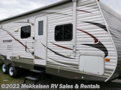 Used 2014  Dutchmen  317QBS by Dutchmen from Mekkelsen RV Sales & Rentals in East Montpelier, VT