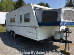 Used 2000  Starcraft  23RBS by Starcraft from Mekkelsen RV Sales & Rentals in East Montpelier, VT