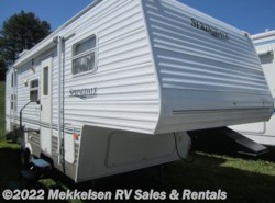 Used 2005  Keystone Springdale 249BH by Keystone from Mekkelsen RV Sales & Rentals in East Montpelier, VT