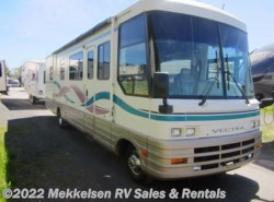 Used 1996  Winnebago Vectra  by Winnebago from Mekkelsen RV Sales & Rentals in East Montpelier, VT