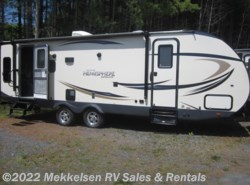 New 2018  Forest River Salem Hemisphere Lite 26RLHL by Forest River from Mekkelsen RV Sales & Rentals in East Montpelier, VT