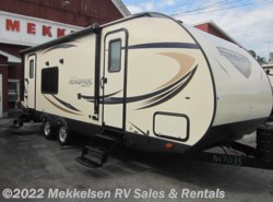 New 2018  Forest River Salem Hemisphere Lite 24RKHL by Forest River from Mekkelsen RV Sales & Rentals in East Montpelier, VT