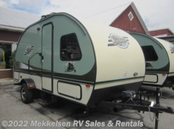 New 2016  Forest River R-Pod RP-183G by Forest River from Mekkelsen RV Sales & Rentals in East Montpelier, VT