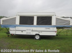 Used 2005  Forest River Rockwood Premier 2302 by Forest River from Mekkelsen RV Sales & Rentals in East Montpelier, VT
