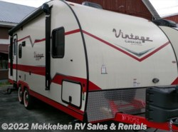 New 2018  Gulf Stream Vintage Cruiser 23RSS by Gulf Stream from Mekkelsen RV Sales & Rentals in East Montpelier, VT
