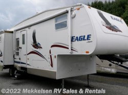 Used 2004 Jayco Eagle 293RKS available in East Montpelier, Vermont