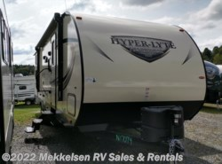 New 2018  Forest River Salem Hemisphere Lite 29BHHL by Forest River from Mekkelsen RV Sales & Rentals in East Montpelier, VT