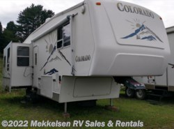 Used 2004  Dutchmen Colorado 33RL by Dutchmen from Mekkelsen RV Sales & Rentals in East Montpelier, VT