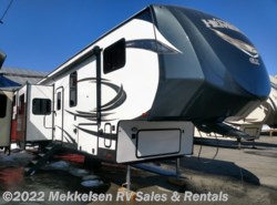 New 2018  Forest River Salem Hemisphere GLX 372RD by Forest River from Mekkelsen RV Sales & Rentals in East Montpelier, VT