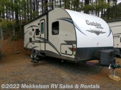 New 2018  Gulf Stream Cabin Cruiser 28BBS by Gulf Stream from Mekkelsen RV Sales & Rentals in East Montpelier, VT