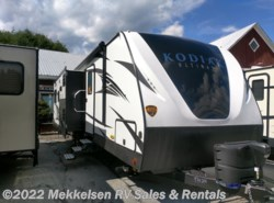 New 2019  Dutchmen Kodiak Ultimate 291RESL by Dutchmen from Mekkelsen RV Sales & Rentals in East Montpelier, VT