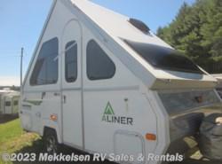 Used Aliner Rvs For Sale Rvusa Com
