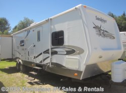 Used 2006 Forest River Sandpiper 321bht available in East Montpelier, Vermont