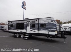 New 2016  Keystone Springdale 293RK by Keystone from Middleton RV, Inc. in Festus, MO