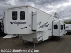 Used 2012  Forest River V-Cross Platinum 315VBH by Forest River from Middleton RV, Inc. in Festus, MO