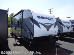 New 2017 Keystone Impact VAPOR LITE 28V available in Festus, Missouri
