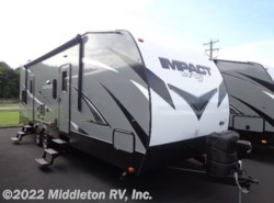 New 2017 Keystone Impact VAPOR LITE 29V available in Festus, Missouri