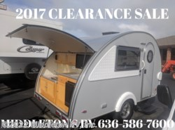 New 2017  NuCamp T@B CS by NuCamp from Middleton RV, Inc. in Festus, MO