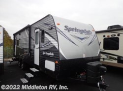 New 2017  Keystone Springdale 271RL by Keystone from Middleton RV, Inc. in Festus, MO