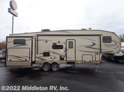 New 2017  Forest River Flagstaff Super Lite/Classic 8528BHOK by Forest River from Middleton RV, Inc. in Festus, MO