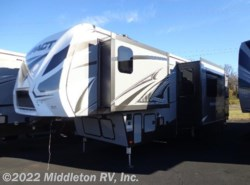 New 2017  Keystone Impact 351 by Keystone from Middleton RV, Inc. in Festus, MO